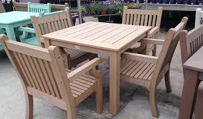 outdoor dining furniture set uk