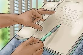 Как написать литературный обзор