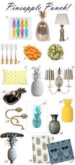 Pineapple Punch Howkatiedid