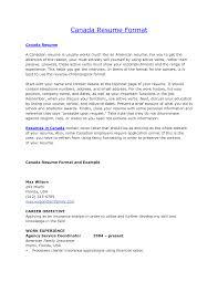 Resume Templates Canada Free Resume Ixiplay Free Resume Samples