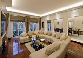 Large Living Room Design Natural Nice Design Of The Interior Living Room Design Ideas With