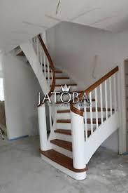 Treppen für den dachboden lassen sich relativ schnell und einfach bauen. Treppen Treppe Holzteppen Holztreppen In Buche Holz Aus Polen Ebay