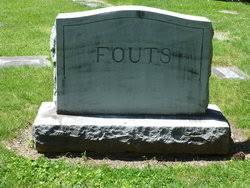 "Ivy Myrtle ""Myrtle"" Fouts Doyle (1885-1966) - Find A Grave Memorial"