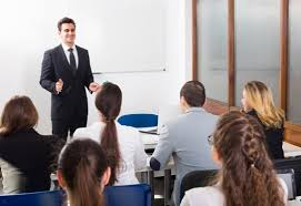 Image result for classroom training
