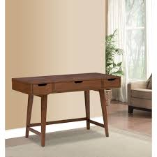 pulaski furniture brown desk