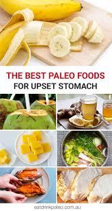 Light Breakfast Ideas For Upset Stomach Pin On Food