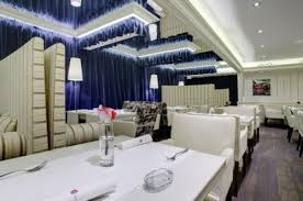 Restaurant Design Ideas View In Gallery
