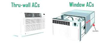through the wall ac sleeve best air conditioner conditioners mounted heater combo heating units com wall mount ac