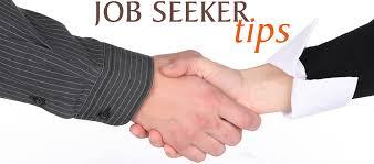 Tips For Job Seekers Job Seekers Tips Career Pathfinders