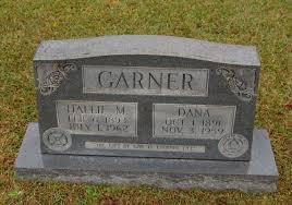 Hallie McGill Garner (1893-1962) - Find A Grave Memorial