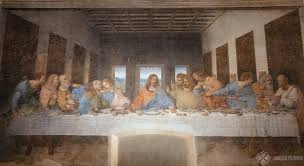 how to see the last supper painting by leonardo da vinci in milan italy