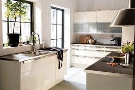 Meuble Cuisine Ikea Blanc Laqué Idée De Modèle De Cuisine