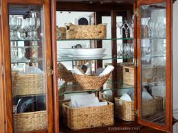 China Cabinet Decorating Ideas For Casual Cabinets Beautiful How To  Decorate Your