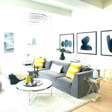 grey and white living room with yellow living room grey yellow blue black gray brown black grey and white living room