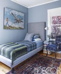 blue bedroom decor. Exellent Blue In Blue Bedroom Decor L