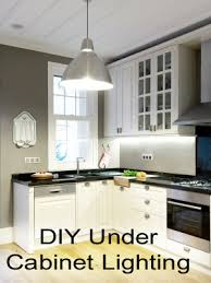 diy under cabinet lighting. Kitchen Under Cabinet Lighting Design Ideas Led Lights Diy D
