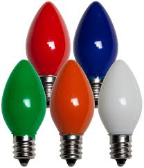 Specials U0026 Packages  Estes Park Cabins  McGregor Mountain LodgeOld Style Christmas Tree Lights