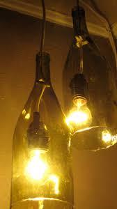 Wine Bottle Lamp Diy 35 Wine Bottle Lamps Wine Bottles Crafty Google Search Bottle