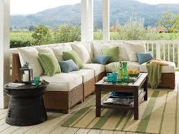 patio furniture decorating ideas. Image Of: Rattan Patio Furniture Ideas Decorating N