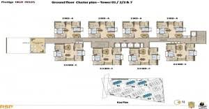 Prestige High Fields Floor Plan1 - PropReview