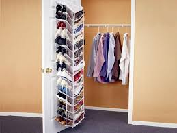 compact closet organizer