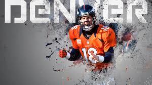 peyton manning broncos wallpaper. Unique Manning Peyton Broncos Denver Wallpaper With Manning N