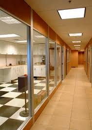 partitions walls full glass partitions