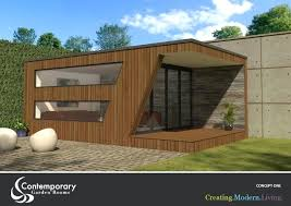timber garden office. Garden Timber Office U
