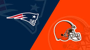 Cleveland Rb Depth Chart Cleveland Browns At New England Patriots Matchup Preview 10