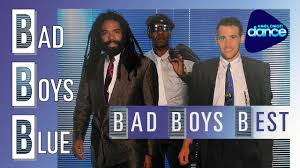 <b>Bad Boys Blue</b> - Bad Boys Best (1989) - YouTube