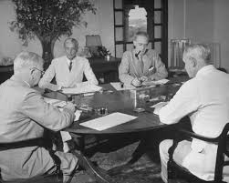 round table conferences failed another cause of disruption of subcontinent
