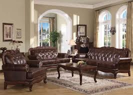 formal leather living room furniture. Contemporary Room Birmingham Formal Leather Living Room Set On Furniture M