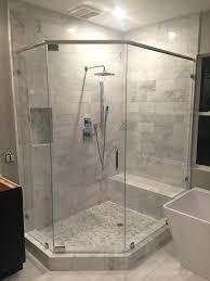 irvine shower door angle glass shower door ca window screens door screens orange county local glass irvine shower door