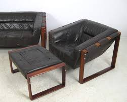 percival lafer a lounge suite s sofa a pair of chairs