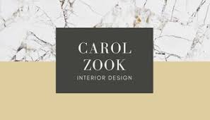 business cards interior design. Gold Marble Elegant Interior Design Business Card Cards G
