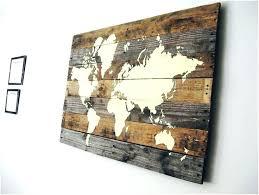 wood wall decor top wonderful art dream home and reclaimed barn