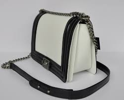 chanel bags black and white. see more photos to shop chanel handbags online bags black and white l