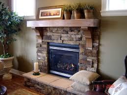 Decoration  Captivating Contemporary Mantel Shelf For Fireplace Shelf For Fireplace