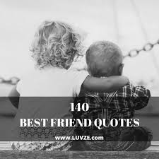 Quotes About Sons Growing Up Amazing 48 Cute Funny Best Friend Quotes And BFF Sayings