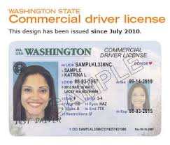 Driving License cdl Attorney Wa Drunk Driver's Commercial
