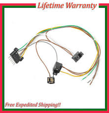 headlight wiring harness kit rh dr for mercedes benz s headlight wiring harness kit rh d124r for 01 03 mercedes benz s430 s500 s600