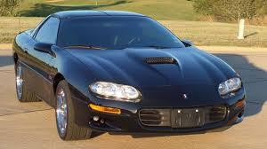 2000 Chevrolet Camaro SS | F255 | Austin 2014