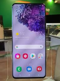 Samsung Galaxy S20 plus - 512gb - grey - 5G – Riciclone Smartphone -  Vendita e riparazione dispositivi usati