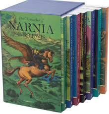 array plete chronicles of narnia my picks of the best ilrated rh readalouddad