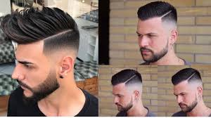 We have a variety of mens hairstyles in short, medium and long lengths, and in different hair textures and categories. New Hairstyles Of 2020 For Men Best Hairstyles For Men Hairstyle Trends For Men 2020 Youtube