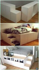 diy bedroom furniture. Awesome Diy X Bedroom Queen Bed Decorating Ll Furniture