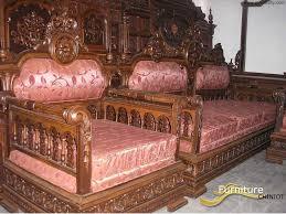 Chinioti Bed Designs 2019 Chiniot Furniture Pakistan Royal Chiniot Furniture