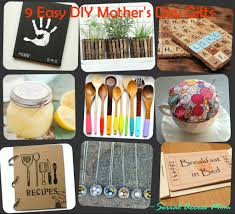 serial access mom 9 easy diy gift ideas for mother39s day
