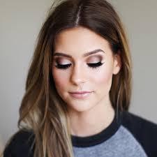 Gorgeous Makeup Looks From Marisa Rose Lush Makeup And Eye