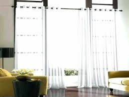 sliding window curtains overwhelming ds sliding glass doors for sliding glass door treatments for ds sliding